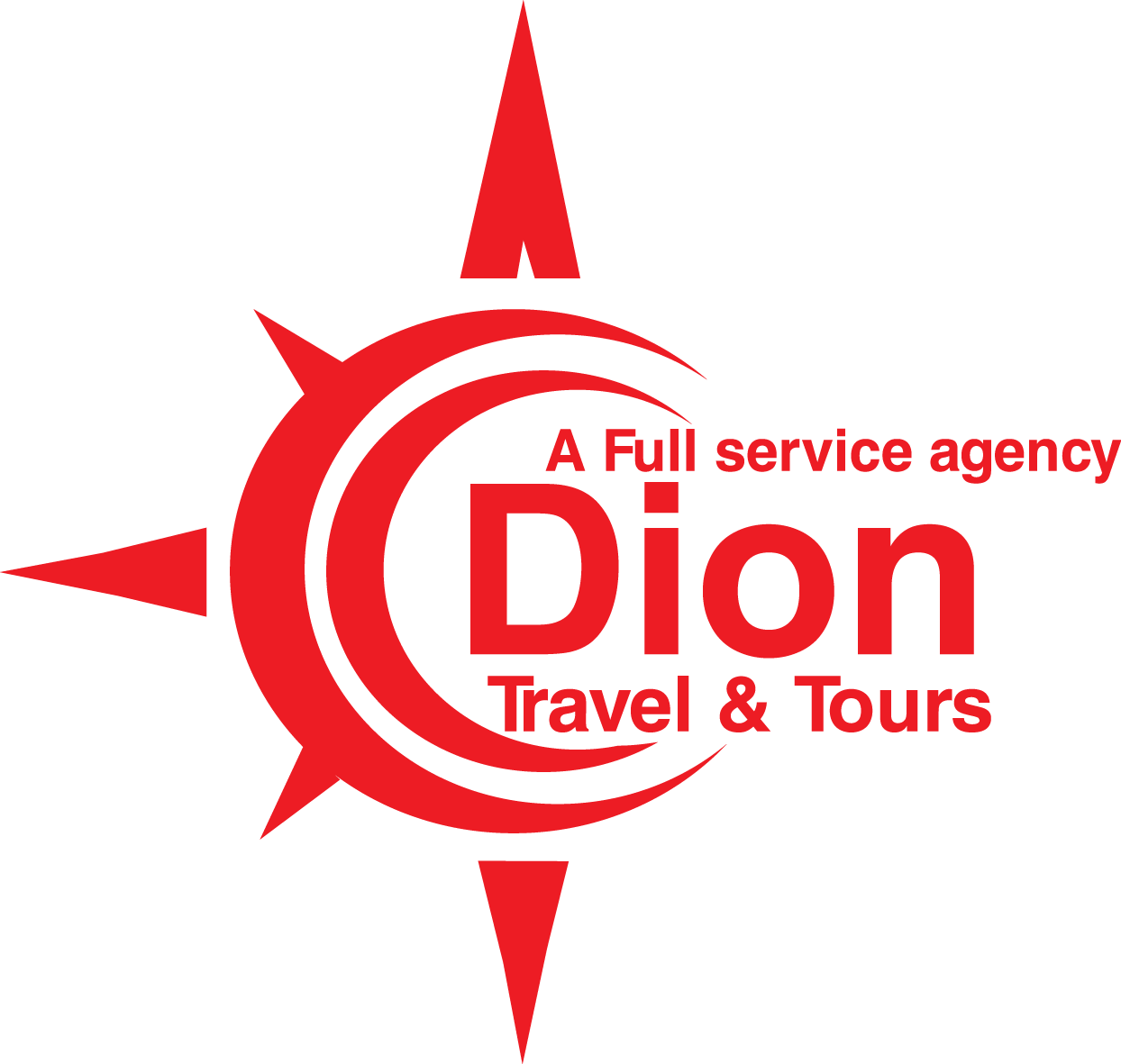 Dion Travel and  Tours